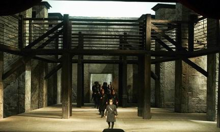 ベートーヴェンの「フィデリオ」 ウィーン国立歌劇場の公演から_a0280569_030388.jpg