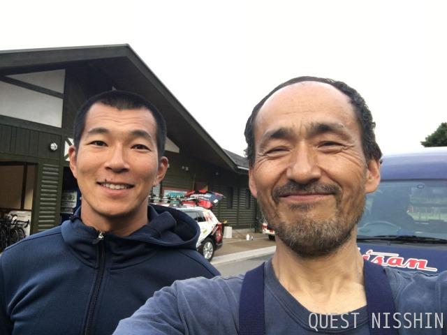 2016.05.31「TOJ、美濃ステージからのメカニックお手伝い!」_c0197974_227017.jpg