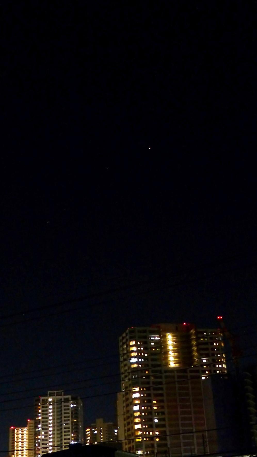 スーパーマーズの夜_a0185081_23145781.jpg