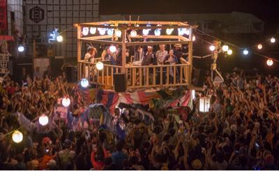 橋の下世界音楽祭〜SOUL BEAT NIPPON〜 写真2_e0205684_14082213.jpg