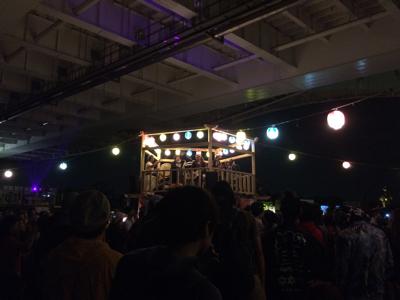橋の下世界音楽祭〜SOUL BEAT NIPPON〜 写真2_e0205684_14082289.jpg