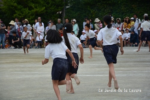 小学生最後の運動会_f0329586_11554980.jpg