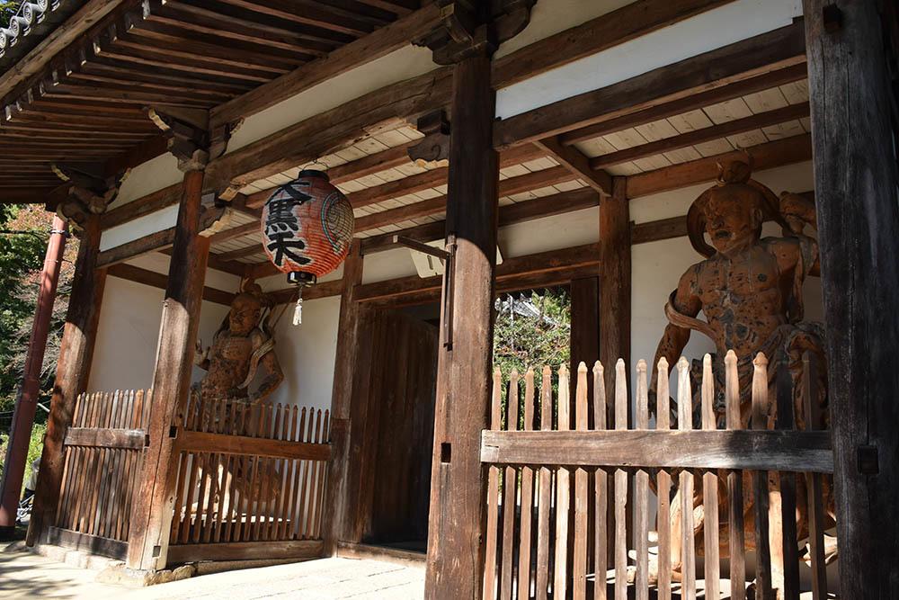 山崎合戦のまちを歩く。 その2 「大念寺~宝積寺」_e0158128_19104546.jpg
