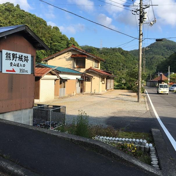 松江近郊のトレランコース④_d0007657_13355785.jpg