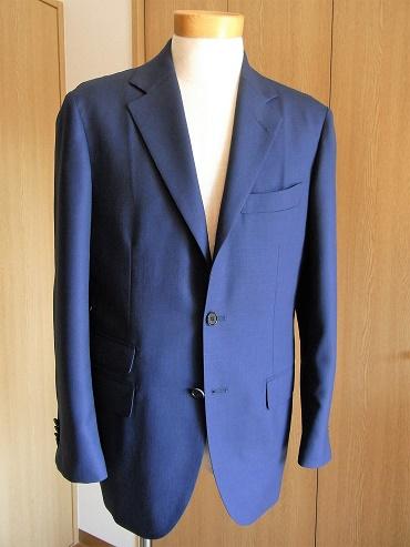 Spring&Summer スーツスタイル【Super Standard】編 その壱_c0177259_19212266.jpg