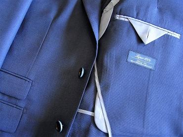 Spring&Summer スーツスタイル【Super Standard】編 その壱_c0177259_19215322.jpg