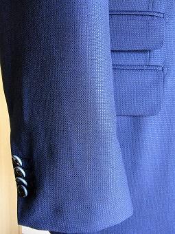 Spring&Summer スーツスタイル【Super Standard】編 その壱_c0177259_19225454.jpg