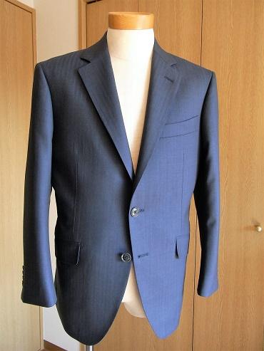 Spring&Summer スーツスタイル【Super Standard】編 その壱_c0177259_19233368.jpg