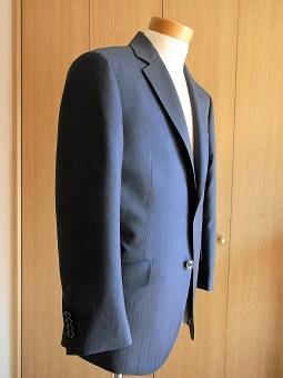 Spring&Summer スーツスタイル【Super Standard】編 その壱_c0177259_1924284.jpg