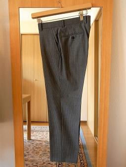 Spring&Summer スーツスタイル【Super Standard】編 その壱_c0177259_19251060.jpg