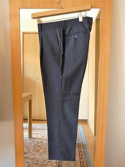 Spring&Summer スーツスタイル【Super Standard】編 その壱_c0177259_19254066.jpg