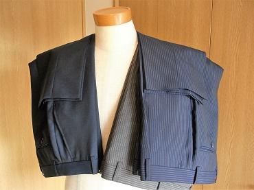 Spring&Summer スーツスタイル【Super Standard】編 その壱_c0177259_1926995.jpg