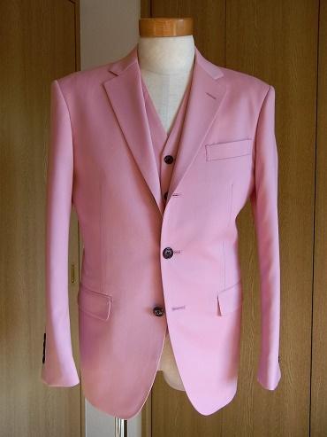 Spring&Summer スーツスタイル【Super Standard】編 その壱_c0177259_194792.jpg
