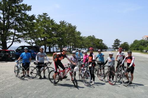 渥美半島・浜名湖グルメサイクリング_b0332867_22421333.jpg