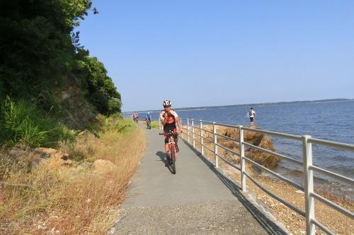渥美半島・浜名湖グルメサイクリング_b0332867_23061742.jpg