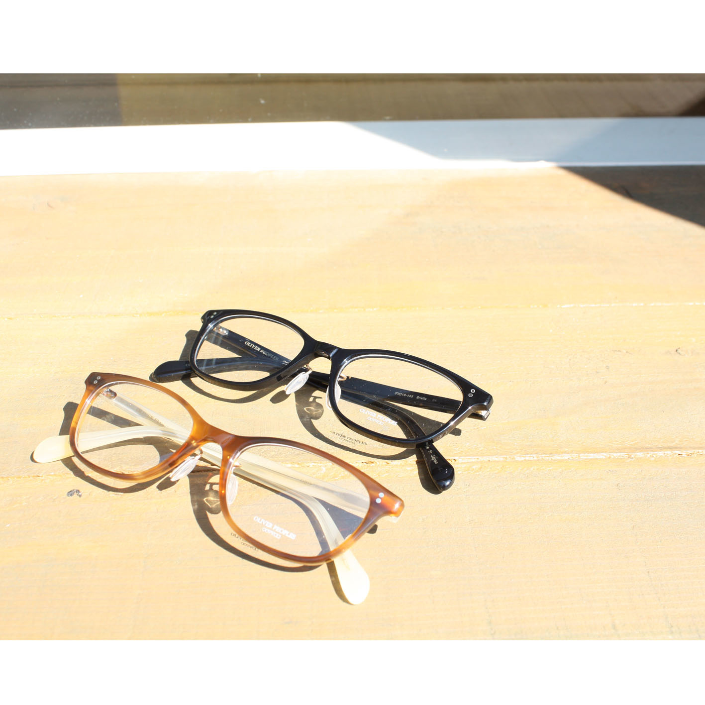 OLIVER PEOPLES 2016 NEW ARRIVAL_f0208675_18070361.jpg