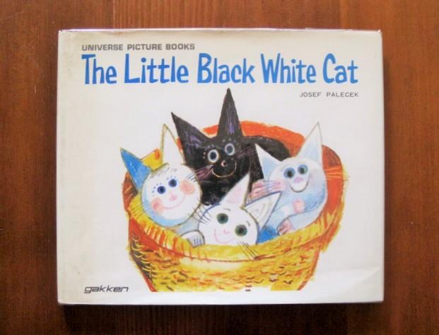 パレチェクさんの猫絵本_c0084183_1631017.jpg
