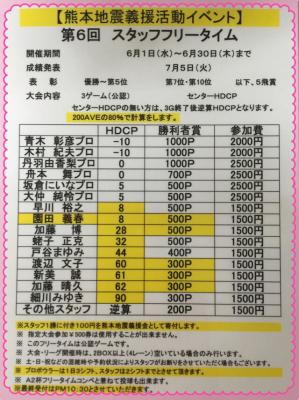 6月のスケジュール( ´͈ ᗨ `͈ )◞♡⃛_c0280087_03185578.jpg