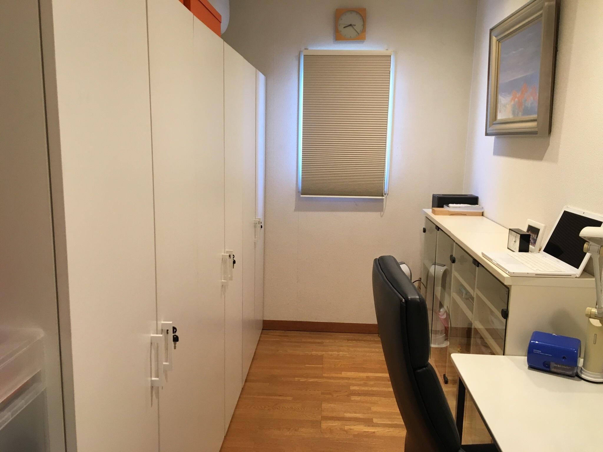自分の部屋の整理整頓終了 : my style