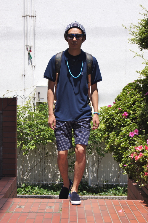 UNDERPASS - Recommend Summer Style._c0079892_1959364.jpg