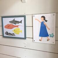 辻恵子さんの展覧会に奈良へ_f0083904_20241569.jpg