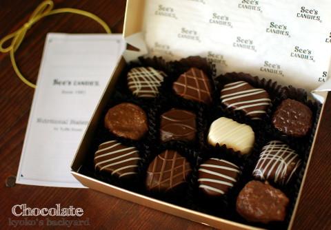 See\'s Candiesのチョコレート_b0253205_05204598.jpg
