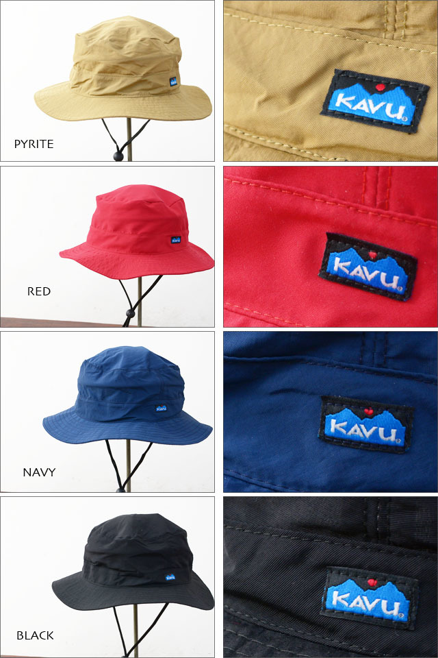 c85ced66be0 f0051306 12102729.jpg. KAVU  カブー . SYNTHETIC BUCKET HAT  11863105  MEN S  LADY S