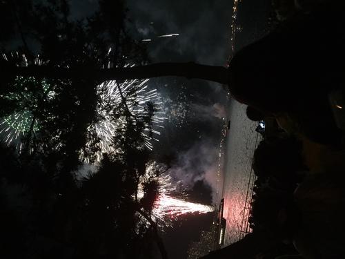 Disney&開港祭(*^^*)_c0294909_1741730.jpg