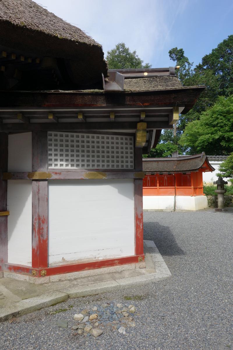 吉田神社大元宮_e0317421_1715222.jpg