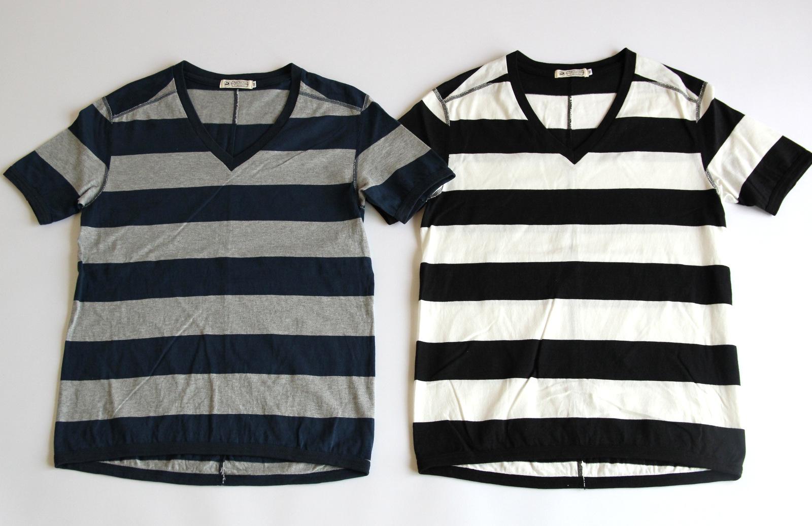 Perfect Inner Wide Border V T-shirt_e0142928_1842283.jpg