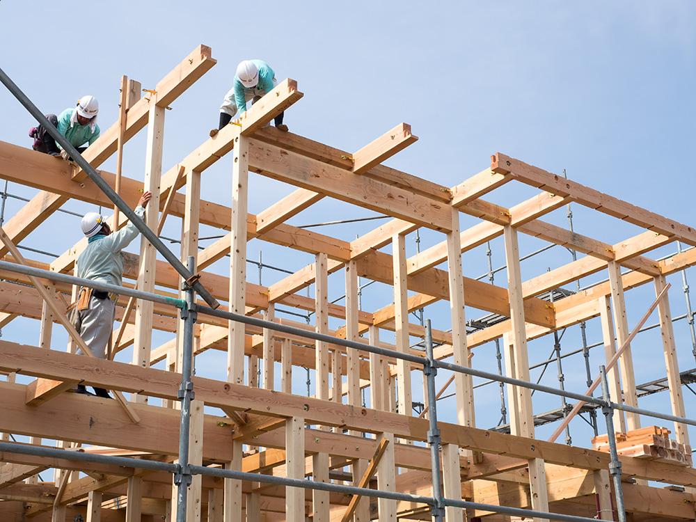 木造2階建て注文『大邸宅』 ─1─_a0163962_8293622.jpg