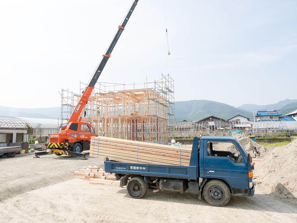 木造2階建て注文『大邸宅』 ─1─_a0163962_8293675.jpg