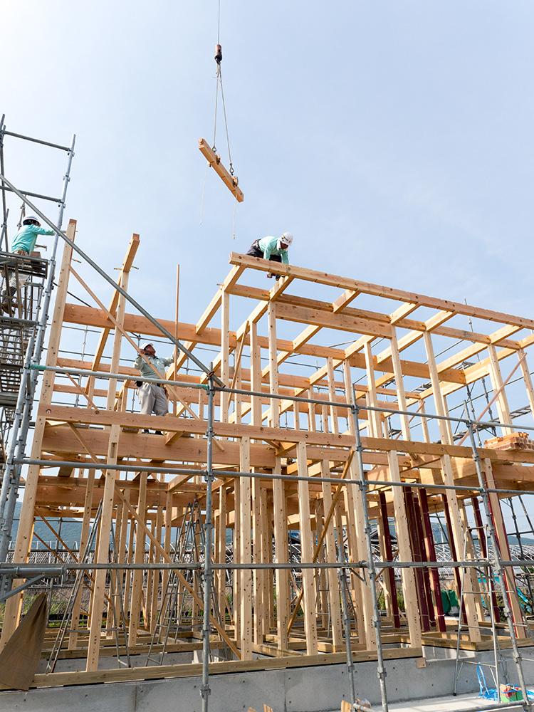 木造2階建て注文『大邸宅』 ─1─_a0163962_8293788.jpg