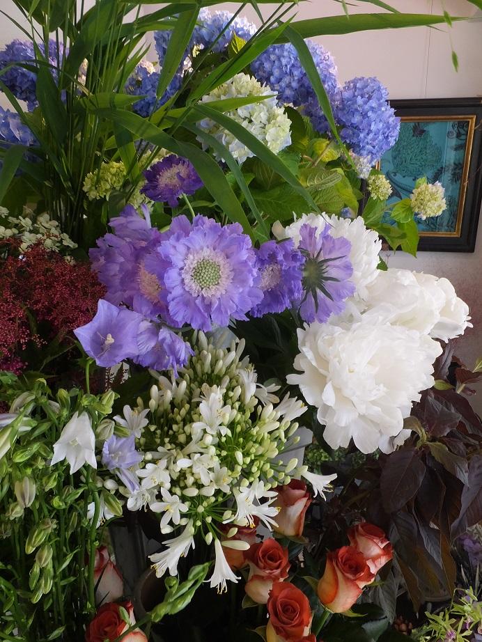 オークリーフ(水色の紫陽花)_f0049672_12154764.jpg