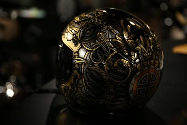 Helmet paint!_d0074074_18224374.jpg