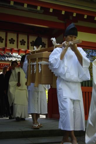 百万石祭り〜お水とりと茶筅供養_f0348078_12441346.jpg