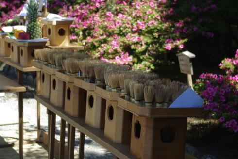 百万石祭り〜お水とりと茶筅供養_f0348078_12454906.jpg