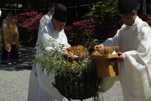 百万石祭り〜お水とりと茶筅供養_f0348078_12455341.jpg
