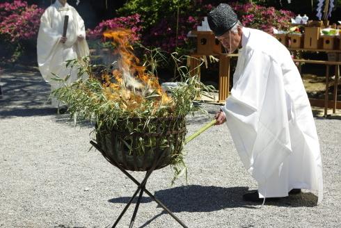 百万石祭り〜お水とりと茶筅供養_f0348078_12463890.jpg