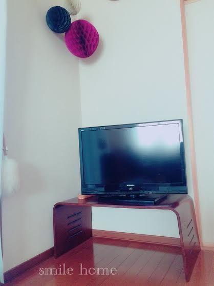 お客様に好評♡我が家のTVボードの秘密_e0303386_15530094.jpg