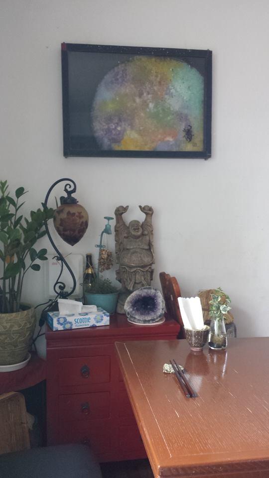 佐藤初女さん直伝のおむすびが食べられる沖縄の「めぇみち」_f0186787_1805988.jpg
