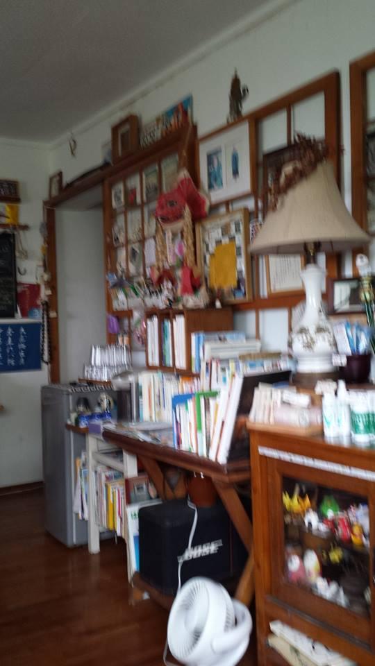 佐藤初女さん直伝のおむすびが食べられる沖縄の「めぇみち」_f0186787_1811293.jpg