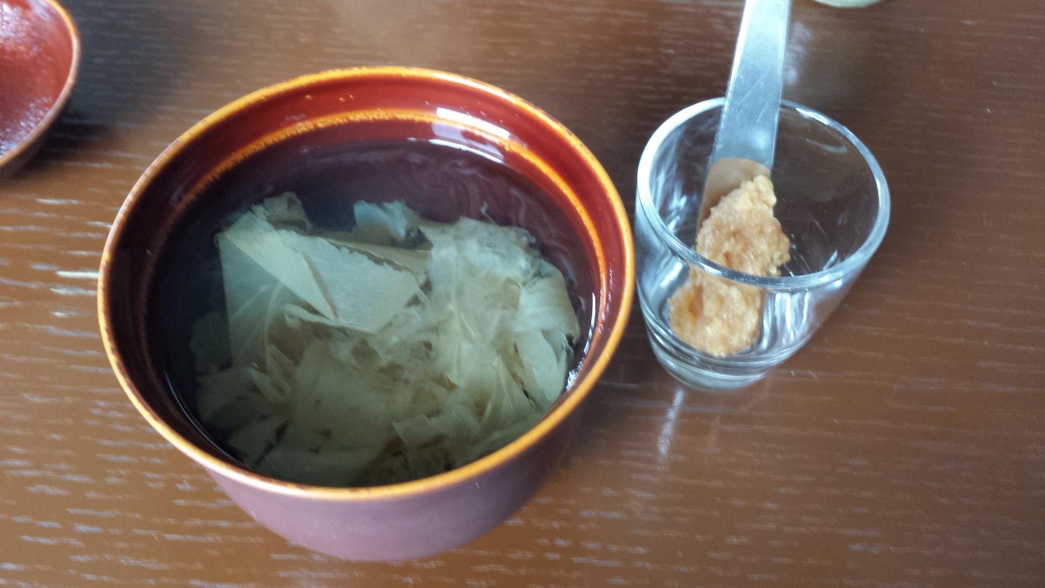 佐藤初女さん直伝のおむすびが食べられる沖縄の「めぇみち」_f0186787_1813068.jpg
