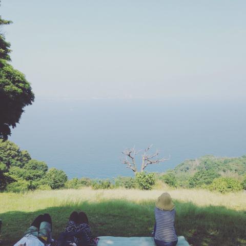 梅と能古島_e0330790_15464867.jpg