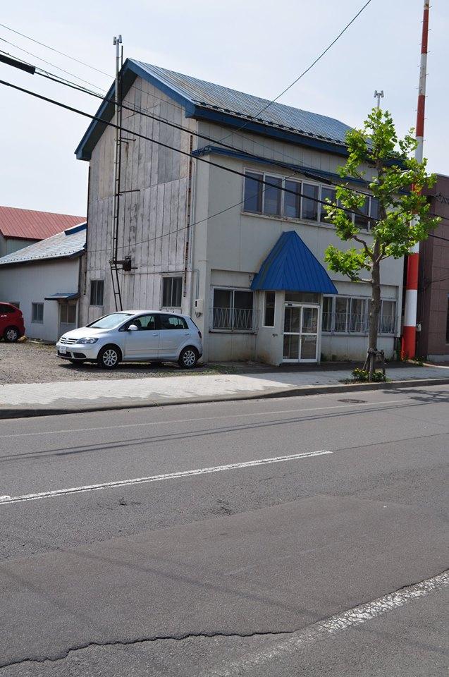 函館市大町の旧松橋商店(函館の建築紹介)_f0142606_6441564.jpg