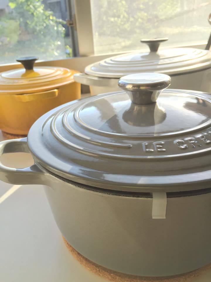 新しいルクルーゼ鍋を買いました!_c0141025_18162495.jpg