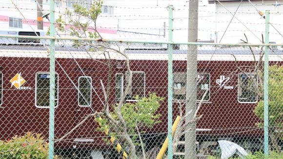 阪急正雀レポート_d0202264_1721540.jpg