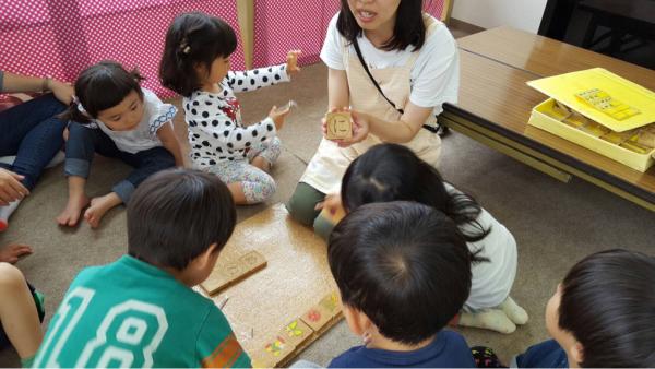 幼稚園クラス 年少さん_a0318871_18373684.jpg