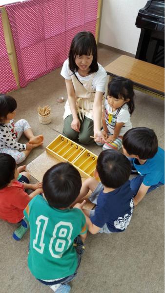 幼稚園クラス 年少さん_a0318871_18373788.jpg