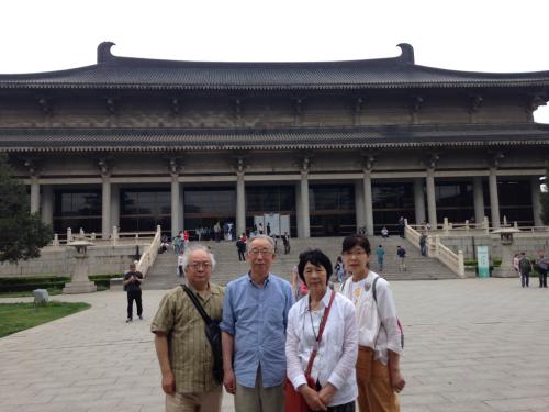 北京大学図書館_e0054299_15351336.jpg